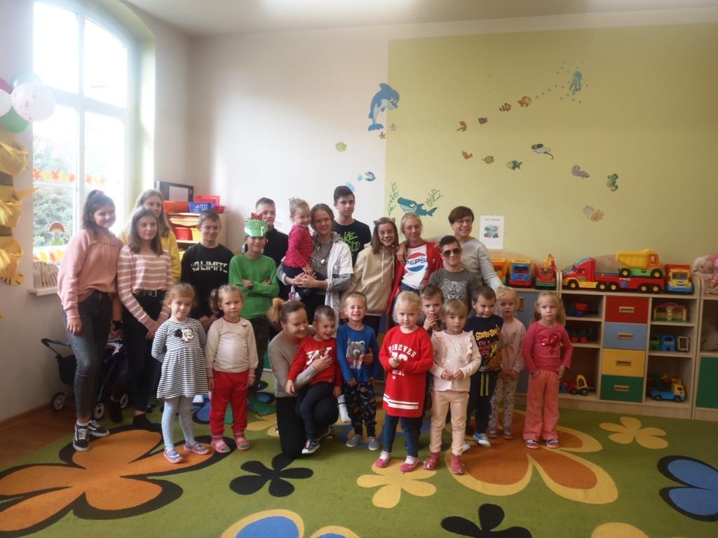 Szkoła Podstawowa Zsp Jabłonna